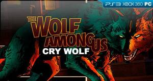 The Wolf Among Us: Episode 5 - Cry Wolf XBLA para X360