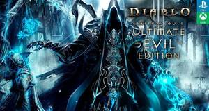 Diablo III: Reaper of Souls � Ultimate Evil Edition para XBOne