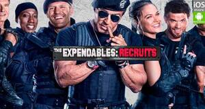 The Expendables: Recruits para Android