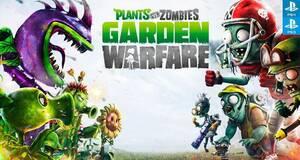 Plants vs. Zombies: Garden Warfare para PS3