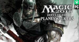 Magic 2015: Duels of the Planeswalkers XBLA para X360