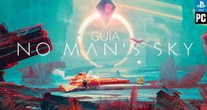 Gu�a No Man's Sky