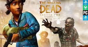 The Walking Dead Season Two: Episode 5 - No Going Back para PSVITA