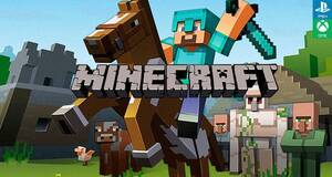 Minecraft PlayStation 4 Edition para PS4