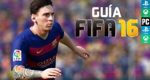 Gu�a FIFA 16