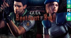 Gu�a Resident Evil HD Remaster