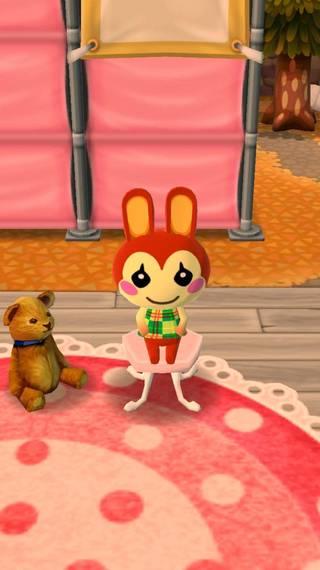 Jota Animal Crossing