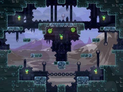 Anunciada Dark World, expansión de Towerfall Ascension