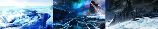 Monster Hunter 4 se deja ver en nuevas im�genes