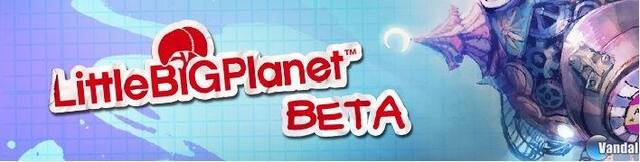 Las inscripciones para la beta de LittleBigPlanet de PlayStation Vita ya están abiertas
