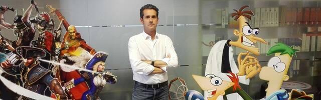El estudio español Virtual Toys se declara en quiebra