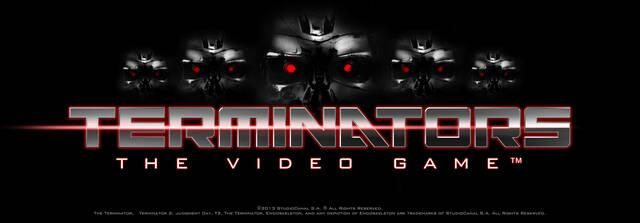 Anunciado Terminators: The Video Game