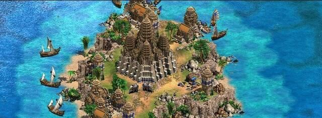 Age of Empires II HD recibirá el 19 de diciembre un DLC a través de Steam