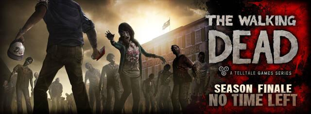 El episodio 5 de The Walking Dead llega el 21 de noviembre