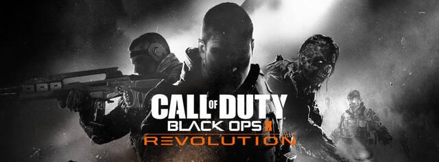Un error en la web de Call of Duty vuelve a filtrar Black Ops II: Revolution