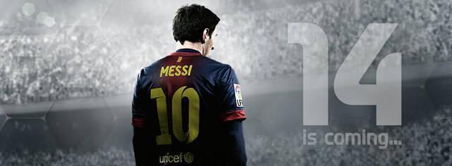 Hoy habrá noticias sobre FIFA 14