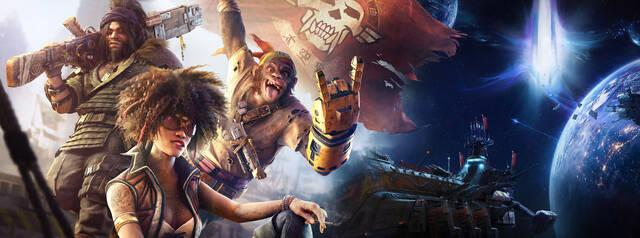 Beyond Good & Evil 2 es presentado en la conferencia de Ubisoft con un nuevo tráiler