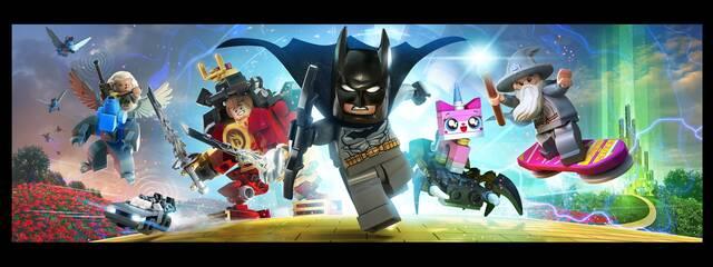 Se revelan los planes descartados para ampliar Lego Dimensions