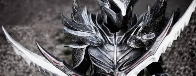 Sorprendentes im�genes de un 'cosplay' de Skyrim