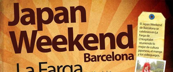 Anunciado el VI Japan Weekend Barcelona 2.0