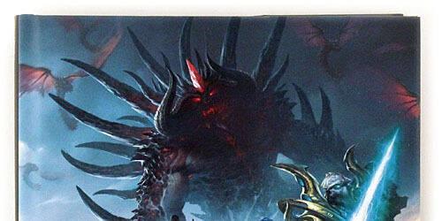 El libro The Art of Blizzard repasar� la historia de Diablo, Starcraft y Warcraft