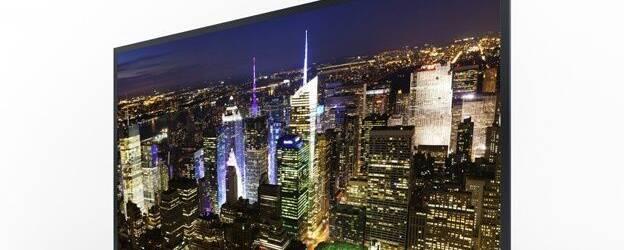 Sony presenta su nueva TV de resoluci�n 4K en el CES