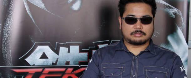El creador de Tekken ocultó su trabajo a su familia durante
