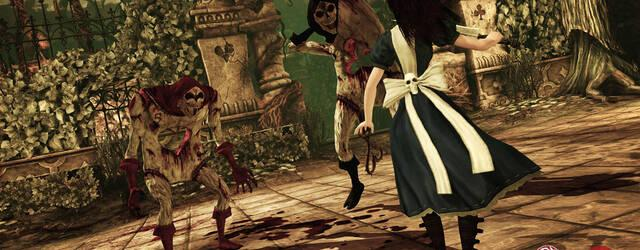 Primeras im�genes de Alice: Madness Returns