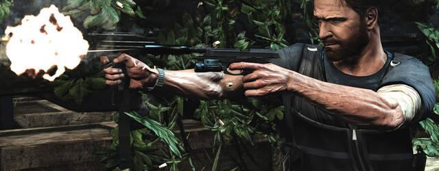 Se muestran tres im�genes nuevas de Max Payne 3