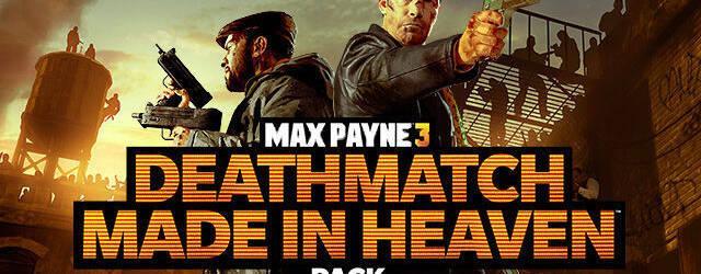Rockstar presenta el �ltimo descargable para Max Payne 3