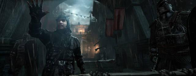 Square Enix confirma Thief en Xbox One