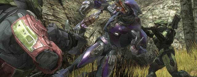 Nuevas im�genes de Halo: Reach
