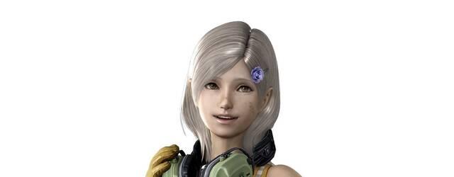 Sunny se muestra en Metal Gear Rising: Revengeance
