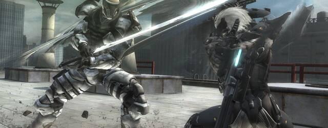 Nuevos v�deos e im�genes de Metal Gear Rising: Revengeance