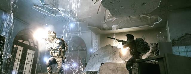 Nuevas im�genes y v�deo de la expansi�n Close Quarters de Battlefield 3