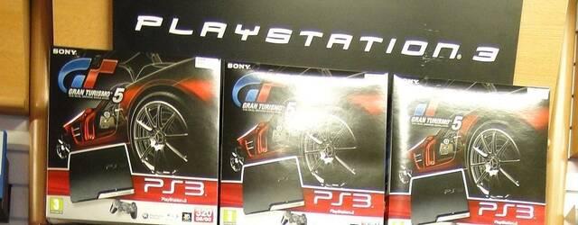 Gran Turismo 5 ya est� en las tiendas
