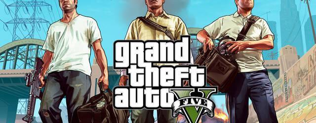 Ma�ana a las 17:00, el nuevo tr�iler de GTA V