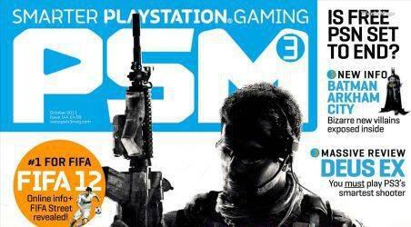Las revistas Xbox World y PSM tambi�n cierran