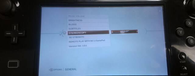 Assassin's Creed III permite imagen 3D en el GamePad de Wii U