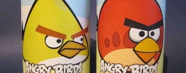 Los refrescos de Angry Birds venden m�s que Coca-Cola y Pepsi en Finlandia