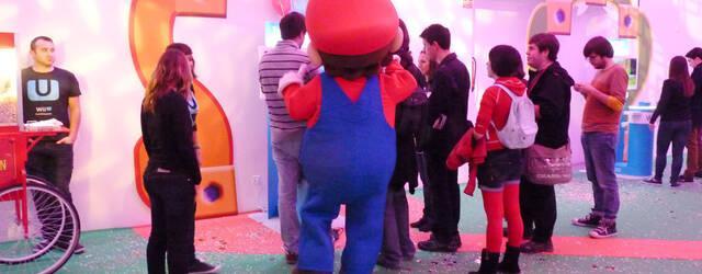 Cr�nica: Nintendo celebra la llegada de Wii U