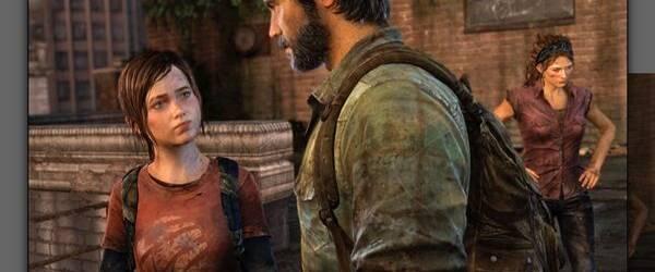 Confirmado nuevo tr�iler de The Last of Us para el mes que viene