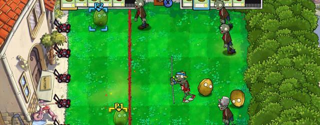 Primeras im�genes y v�deo de Plants vs Zombies para Xbox Live Arcade