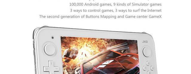 Ya casi lista la primera imitaci�n china del mando de Wii U