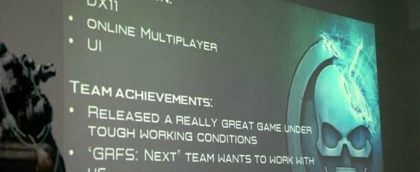 La secuela de Ghost Recon: Future Soldier habr�a sido revelada