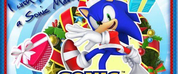 Las compa��as de videojuegos nos desean feliz Navidad