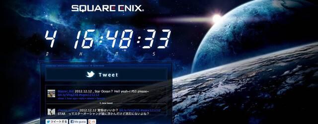 Square Enix anunciar� un nuevo juego la semana que viene