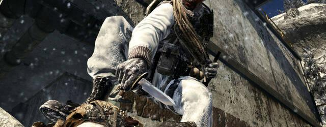 Nuevas im�genes de Call of Duty: Black Ops