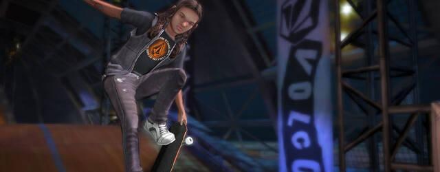 Primeras im�genes de Tony Hawk: Shred