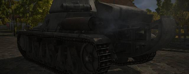 World of Tanks ya est� en algunos mercados europeos